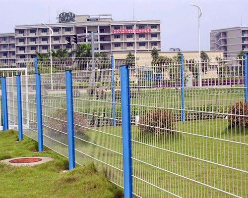 重庆双边护栏小区围网安装