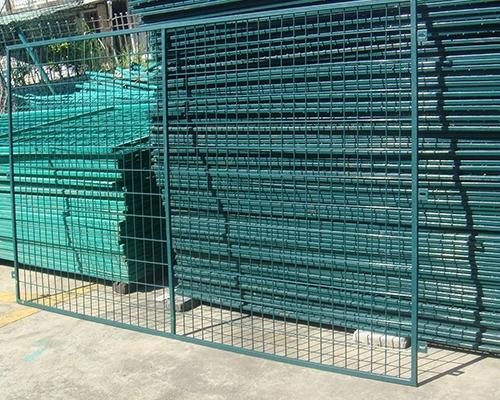 重庆双边护栏网批发厂家