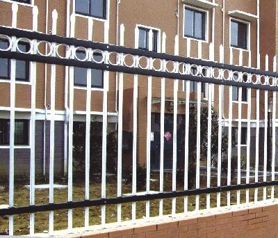 重庆锌钢护栏网