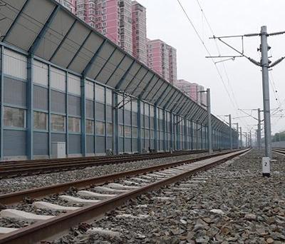 重庆铁路声屏障