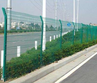 重庆高速护栏网