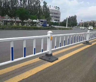 重庆道路市政护栏