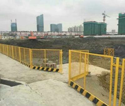 重庆基坑护栏