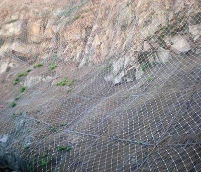 重庆边坡防护网
